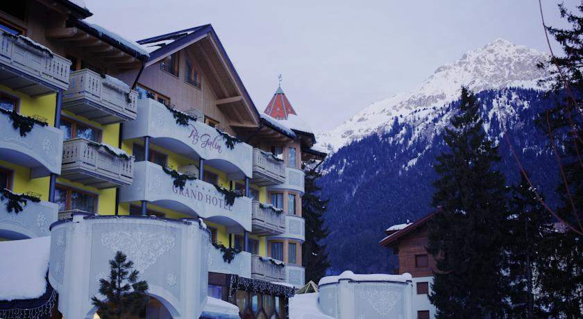 Grand Hotel PIZ GALIN – Andalo – Trentino