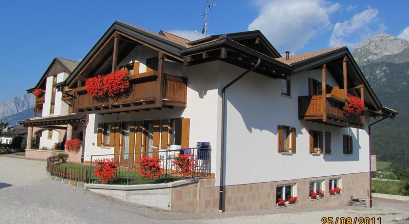 Appartamenti BAZZANELLA – Andalo – Trentino