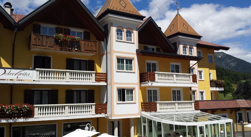 DOLCE AVITA Hotel Spa