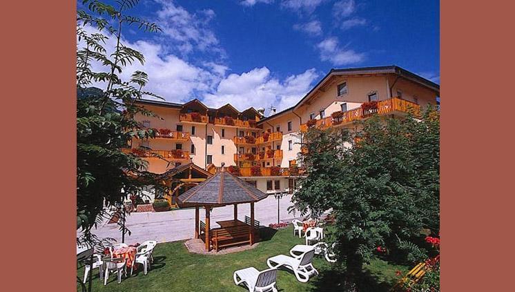 Hotel Gruppo Brenta