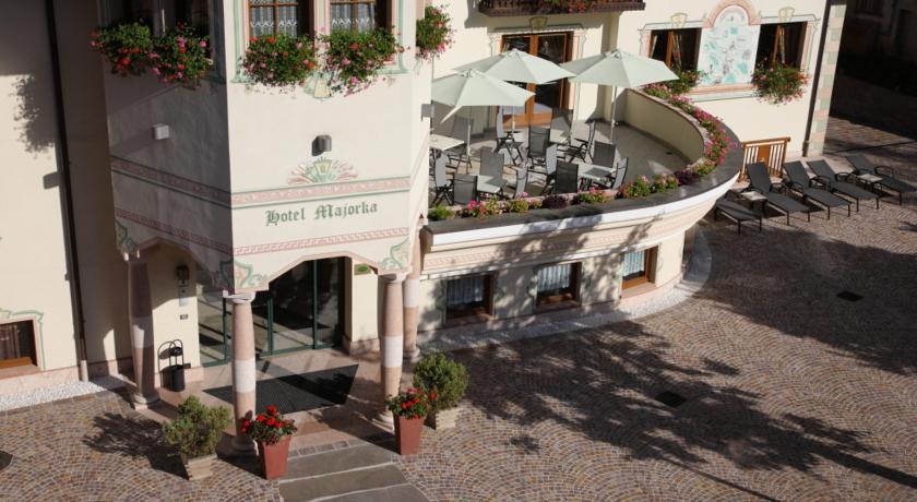 Hotel MAJORKA – Andalo – Trentino