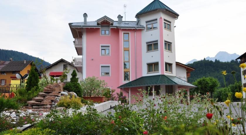 Hotel SELECT –  Andalo – Trentino