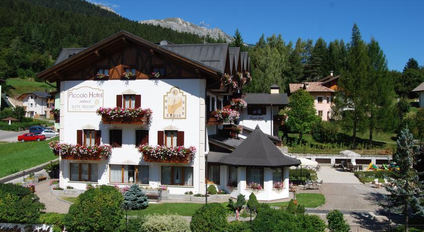 Piccolo Hotel ANDALO Suite Resort