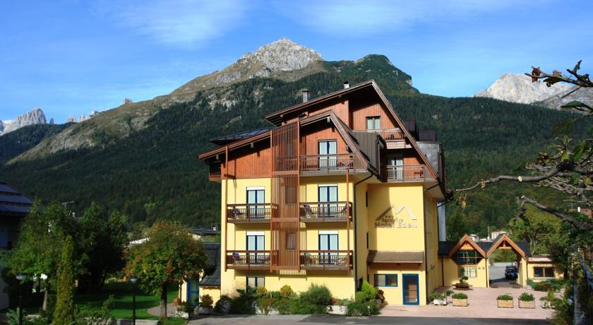 Residence Hotel Eden Family&Wellness Resort