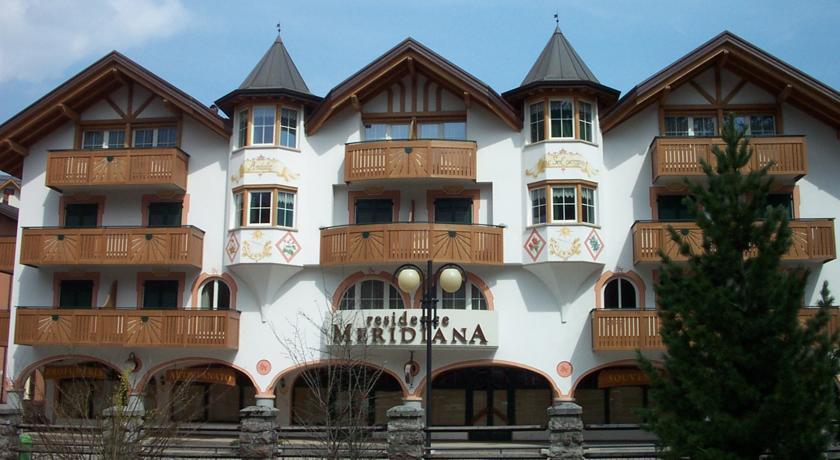 Residence Meridiana – Andalo –  Trentino