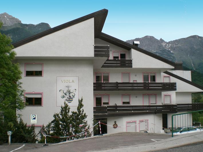 Residence Viola e Villa Viola