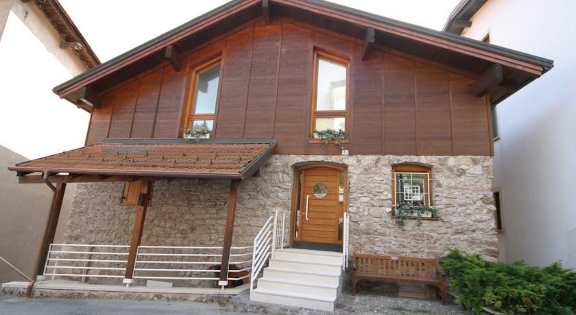 Residenza Al Cadin – Andalo – Trentino