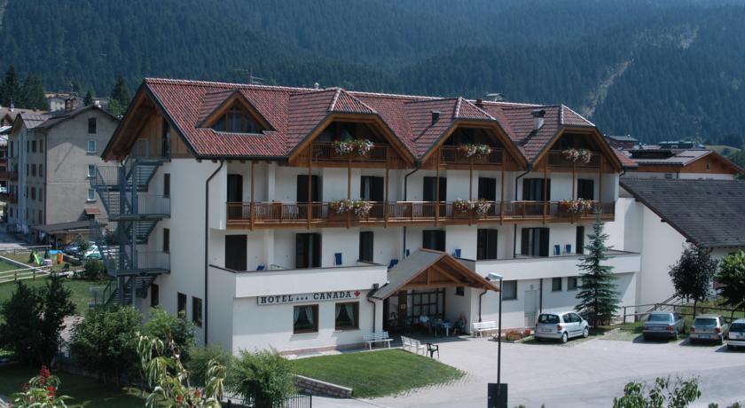 hotel canada