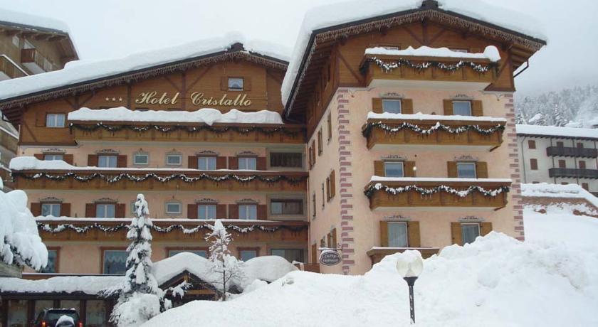 Hotel Cristallo – Andalo – Trentino