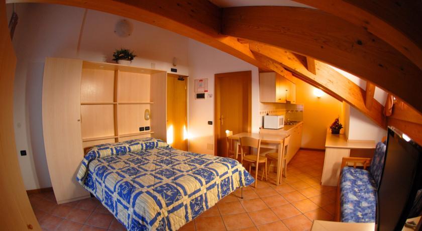 Hotel Garni Fiordaliso – Andalo – Trentino