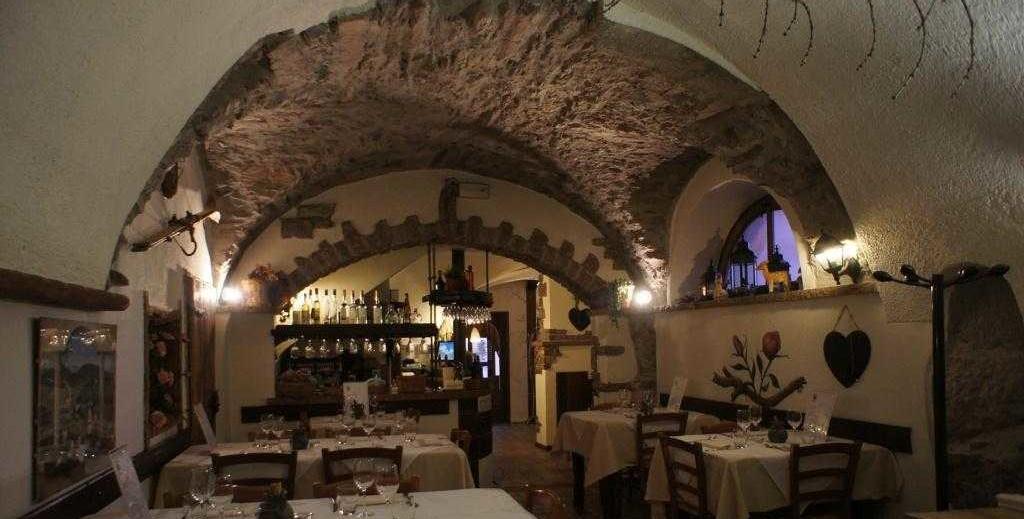 Ristorante Trattoria Al Faggio – Andalo – Trentino