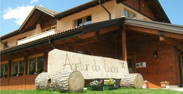 Agritur Da Lucia – Andalo – Trentino