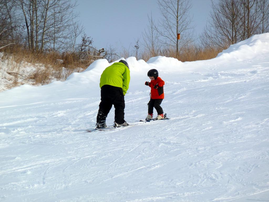 Free-Ski-Day