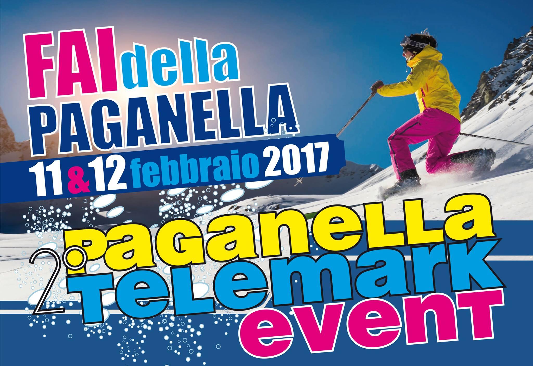Paganella-Telemark-Event