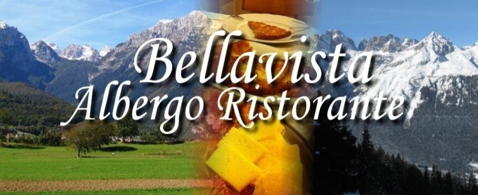 Ristorante Bellavista – Cavedago – Trentino